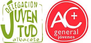 Pastoral Juvenil de Albacete Logo