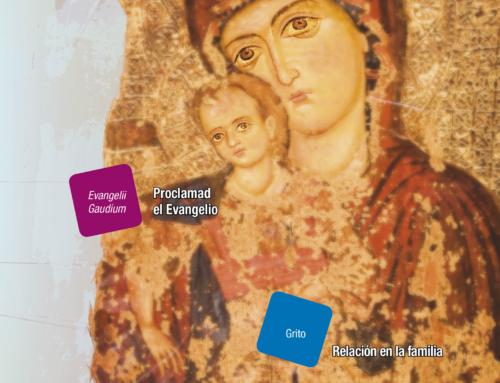 Mayo: Las «diferencias» con María