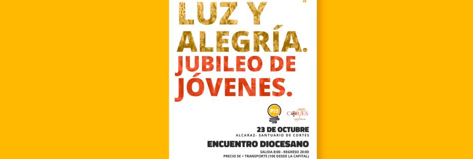 Encuentro Diocesano Albacete