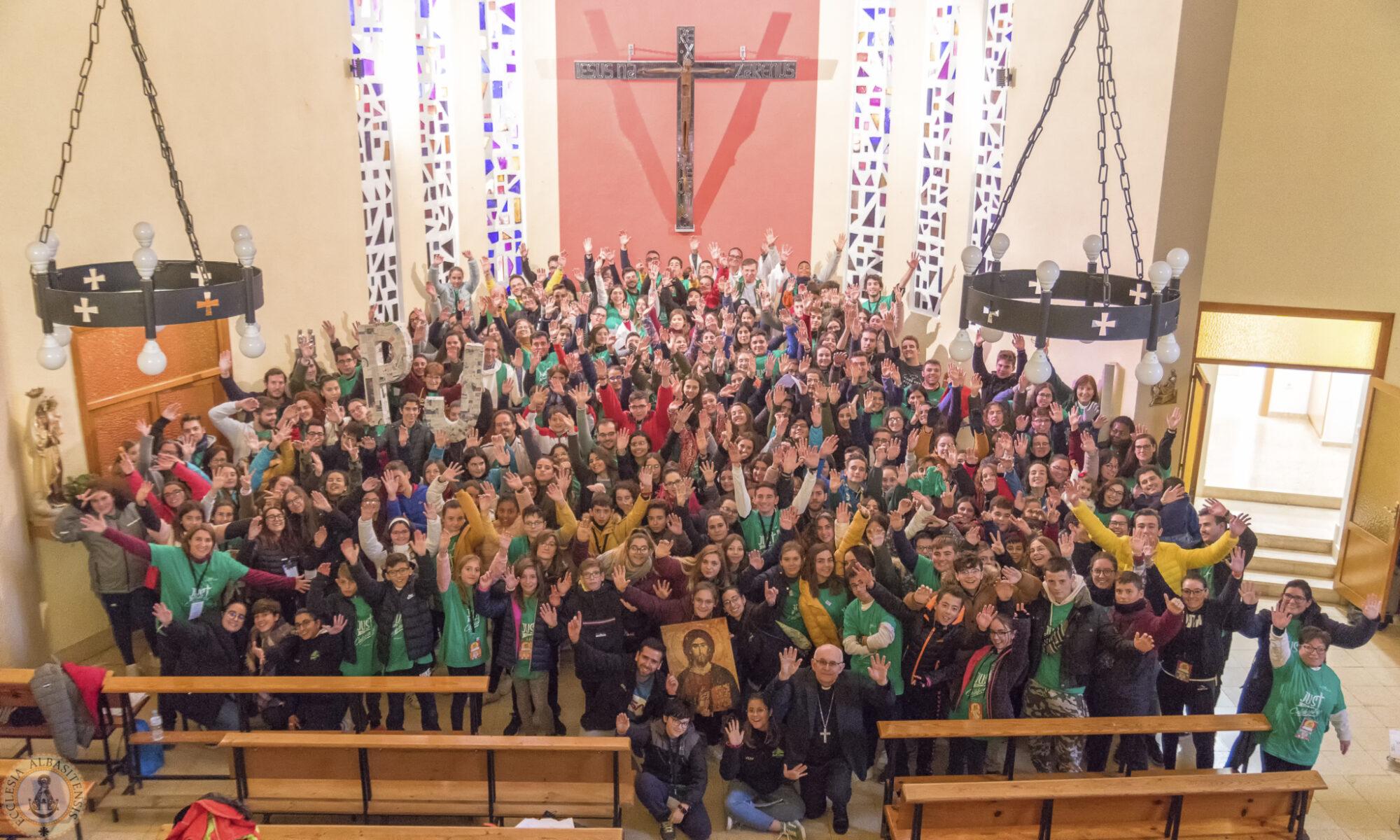 Pastoral Juvenil de Albacete