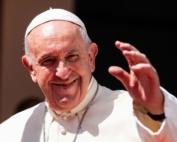 La Oracion del Papa Francisco