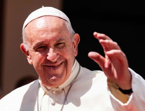 La oración del Papa por el Coronavirus